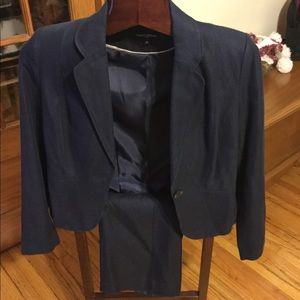 Mario Serrani skirt suit size 6 and 8